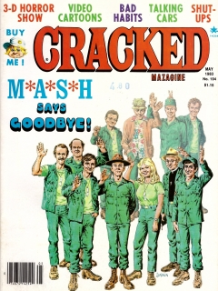 Go to Cracked #194 • USA