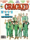 Cracked #194 • USA Original price: $1.15 Publication Date: 1st May 1983