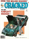 Cracked #193 • USA Original price: $1.15 Publication Date: 1st March 1983