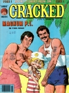 Cracked #191 • USA Original price: $1.15 Publication Date: 1st November 1982