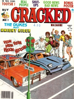 Go to Cracked #196 • USA