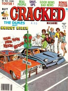 Go to Cracked #196 • USA