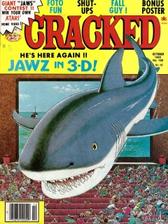 Go to Cracked #198 • USA