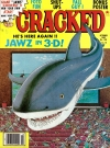 Cracked #198 • USA Original price: $1.15 Publication Date: 1st October 1983