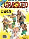 Cracked #201 • USA Original price: $1.15 Publication Date: 1st January 1984