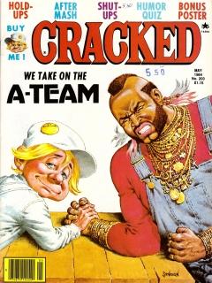 Go to Cracked #203 • USA