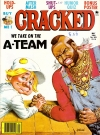 Cracked #203 • USA Original price: $1.15 Publication Date: 1st May 1984