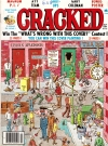 Cracked #204 • USA Original price: $1.15 Publication Date: 1st July 1984