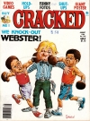Cracked #205 • USA Original price: $1.15 Publication Date: 1st August 1984