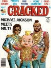 Cracked #206 • USA Original price: $1.25 Publication Date: 1st September 1984