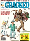 Cracked #208 • USA Original price: $1.25 Publication Date: 1st November 1984