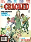 Cracked #209 • USA Original price: $1.25 Publication Date: 1st January 1985