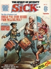 Sick #95 • USA Original price: 40¢ Publication Date: 1st September 1973