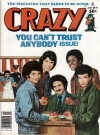 Crazy #29 • USA Original price: 50c Publication Date: 1st September 1977
