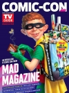 Image of TV Guide Magazine - Comic-Con Special
