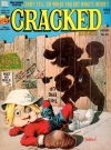 Cracked #94 • USA Original price: 40c Publication Date: 1st August 1971