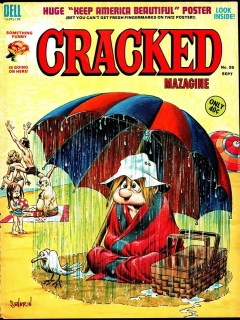 Go to Cracked #95 • USA