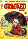 Cracked #95 • USA Original price: 40c Publication Date: 1st September 1971
