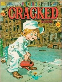 Go to Cracked #97 • USA