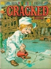 Cracked #97 • USA Original price: 40c Publication Date: 1st November 1971