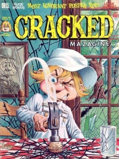 Go to Cracked #98 • USA