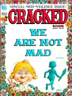 Go to Cracked #99 • USA