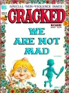 Cracked #99 • USA Original price: 40c Publication Date: 1st March 1972
