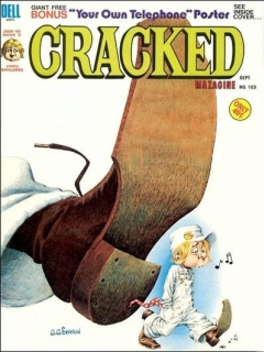 Go to Cracked #103 • USA