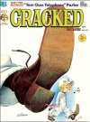 Cracked #103 • USA Original price: 40c Publication Date: 1st September 1972