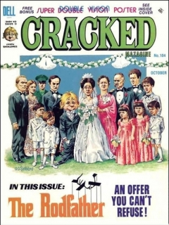 Go to Cracked #104 • USA