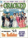 Cracked #104 • USA Original price: 40c Publication Date: 1st October 1972