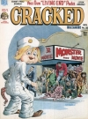 Cracked #105 • USA Original price: 40c Publication Date: 1st November 1972
