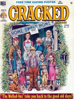 Go to Cracked #114 • USA