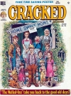 Cracked #114 • USA Original price: 40c Publication Date: 1st January 1974