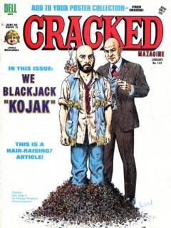 Go to Cracked #122 • USA