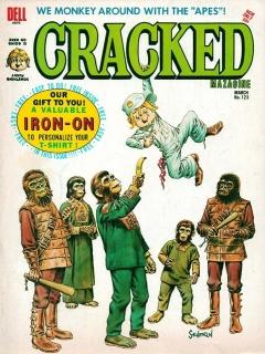 Go to Cracked #123 • USA