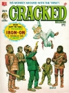 Image of Cracked #123