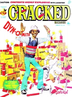 Go to Cracked #130 • USA