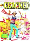 Cracked #130 • USA Original price: 50c Publication Date: 1st January 1976