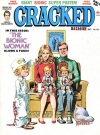 Cracked #135 • USA Original price: 50c Publication Date: 1st September 1976