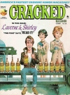 Cracked #136 • USA Original price: 50c Publication Date: 1st October 1976