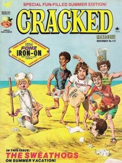 Go to Cracked #137 • USA
