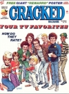 Cracked #138 • USA Original price: 50c Publication Date: 1st December 1976