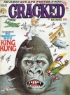 Cracked #140 • USA Original price: 50c Publication Date: 1st March 1977