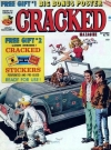 Cracked #144 • USA Original price: 60c Publication Date: 1st September 1977