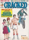 Cracked #145 • USA Original price: 60c Publication Date: 1st October 1977