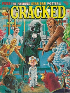 Cracked #148 • USA