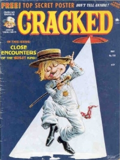 Go to Cracked #150 • USA