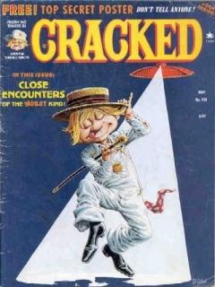 Go to Cracked #150 • USA