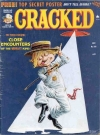 Cracked #150 • USA Original price: 60c Publication Date: 1st May 1978